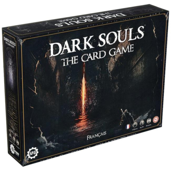 Funforge Dark Souls - le jeu de cartes [français]