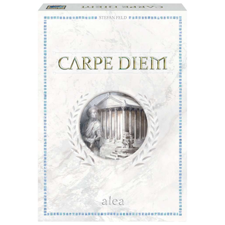 Ravensburger Carpe Diem (New Edition) [Multi]