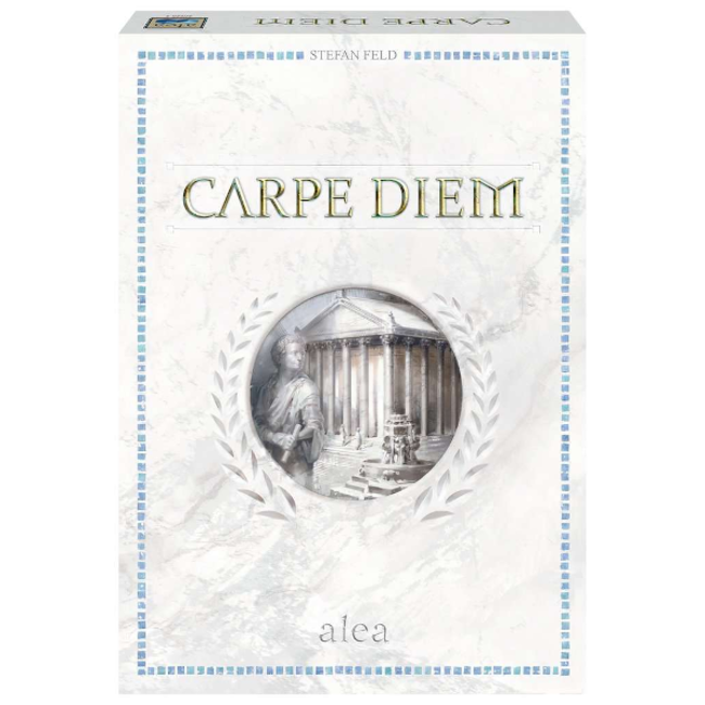 Ravensburger Carpe Diem (New Edition) [Multi]