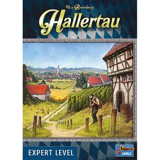 Lookout Games Hallertau [English]