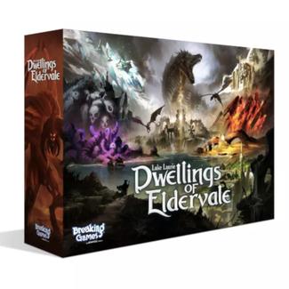 Breaking Games Dwellings of Eldervale [anglais]