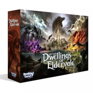 Breaking Games Dwellings of Eldervale [English]