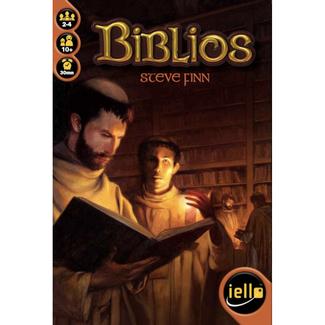 Iello Biblios [anglais]
