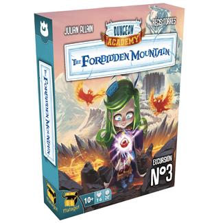 Matagot Dungeon Academy : The Forbidden Mountain [Multi]