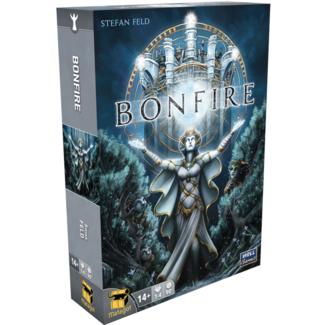 Matagot Bonfire [français]