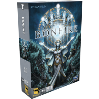 Matagot Bonfire [French]