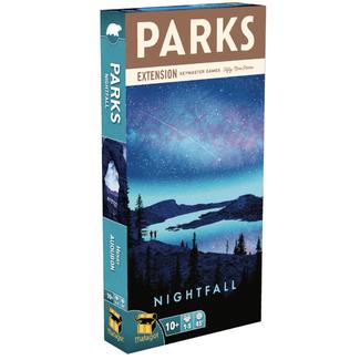 Matagot Parks : Nightfall [French]
