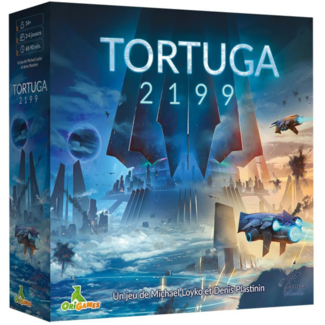 OriGames Tortuga 2199 [French]