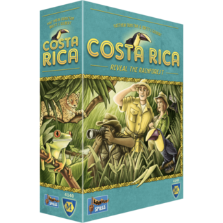 Mayfair Games Costa Rica [English]