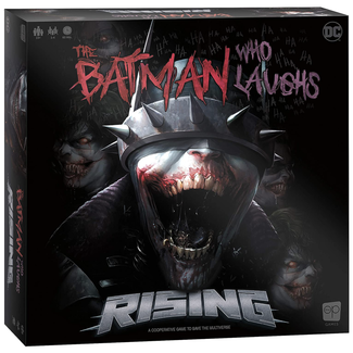 USAopoly Batman Who Laughs Rising (the) [English]