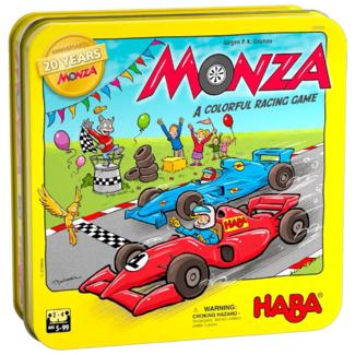 Haba Monza - 20e anniversaire [Multi]