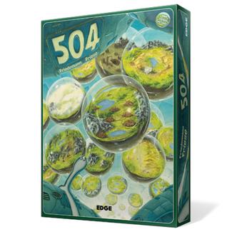 EDGE 504 [French]