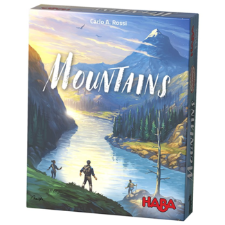 Haba Mountains [Multi]