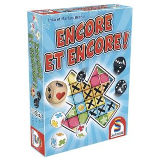 Schmidt Spiele Encore et Encore ! [français]