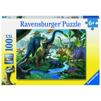 Ravensburger Land of the Giants (100 pieces XXL)