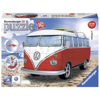 Ravensburger VW Bus T1 - 3D (162 pieces)