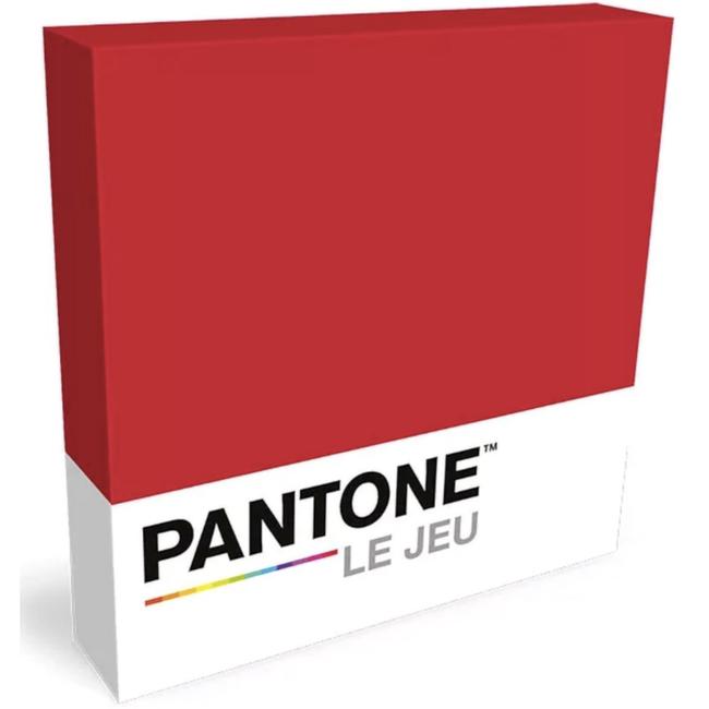Don't Panic Games Pantone - Le jeu [French]