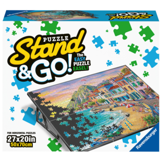 Ravensburger Puzzle Stand & Go!