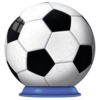Ravensburger Sportsballs : Soccer - 3D (55 pieces)