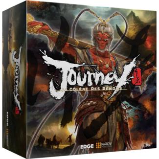 EDGE Journey - la colère des démons [French]