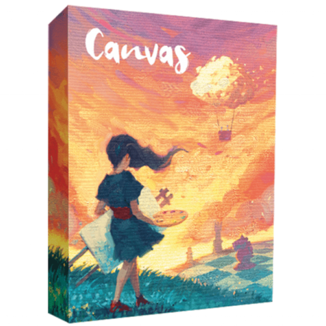 R2i Games Canvas [French]