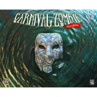 Albe Pavo Carnival Zombie [French]