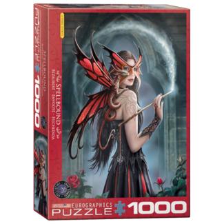 EuroGraphics Puzzle Spellbound (1000 pieces)