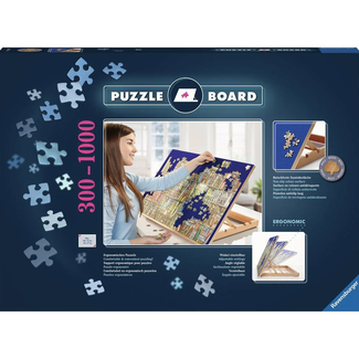 Ravensburger Puzzle Board (for 300 to 1000 pieces) - Damaged Box - 001
