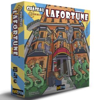 Evofun Château Lafortune [multilingue]