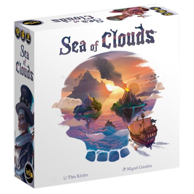 Iello Sea of Clouds [English]