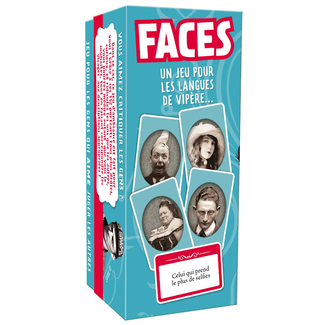 Tactic Faces [French]