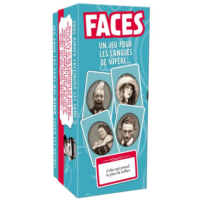 Tactic Faces [français]