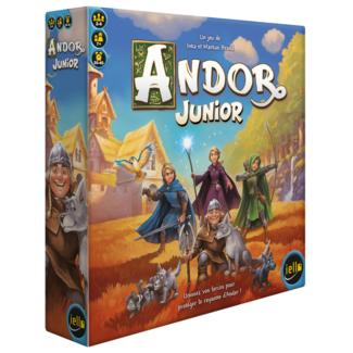 Iello Andor junior [français]