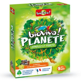 BioViva Bioviva ! Planète - Jungles et forêts [français]