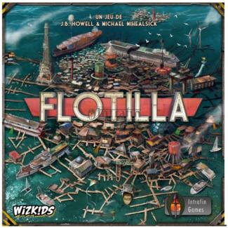 Intrafin Flotilla [French]