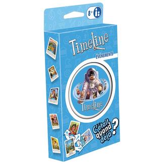 Zygomatic Timeline - Évènements [français]