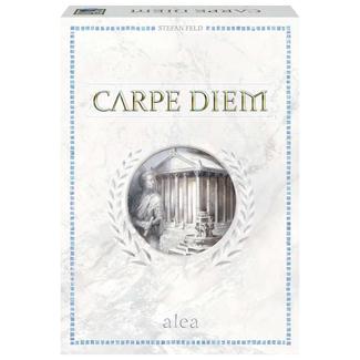 Ravensburger Carpe Diem (nouvelle édition) [multilingue] - Copie endommagée - 001