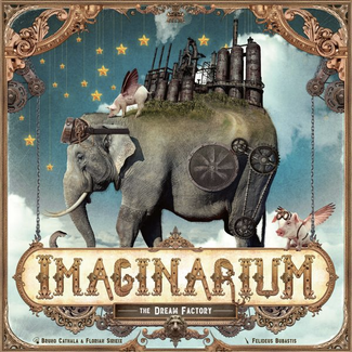 Bombyx Imaginarium [English] - Damaged Box - 001