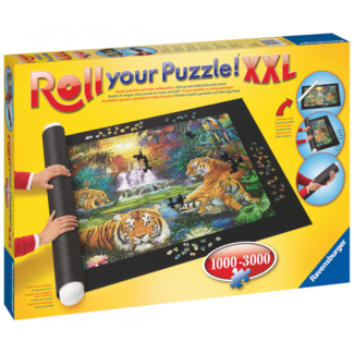 Ravensburger Roll your Puzzle ! XXL (for 1000-3000 pieces)