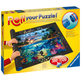 Ravensburger Roll your puzzle! (for 300-1500 pieces)