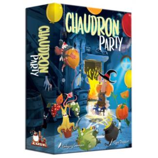 Oka Luda Chaudron Party [French]