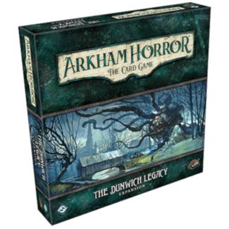 Fantasy Flight Games Arkham Horror - The Card Game (LCG) : The Dunwich Legacy [English]