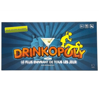 Drinkopoly Drinkopoly [French]