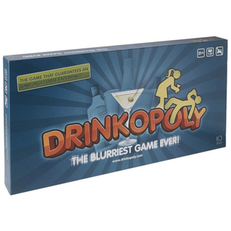 Drinkopoly Drinkopoly [English]