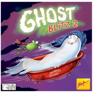 Zoch Zum Spielen Ghost Blitz 2 [Multi]