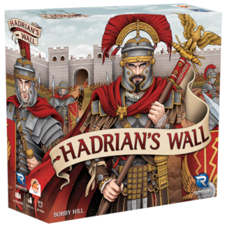 Renegade Game Studios Hadrian's Wall [English]