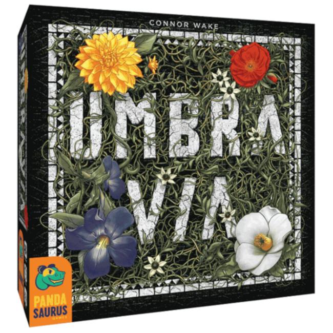 Pandasaurus Games Umbra Via [English]