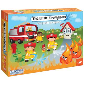 FoxMind Petits Pompiers (les) [français]