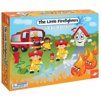 FoxMind Petits Pompiers (les) [French]