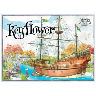 HUCH! Keyflower [Multi]